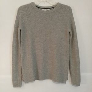 Boden Wool & Cashmere Pullover Sweater